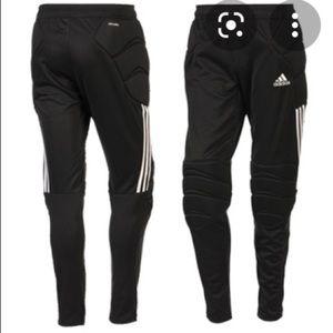 Adidas Tierro 13GK Soccer Pants size YS